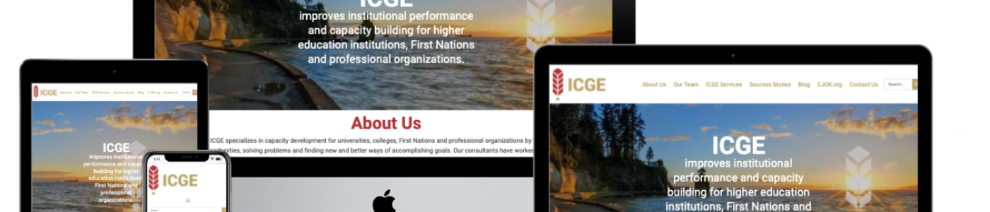 ICGE Business Consultants